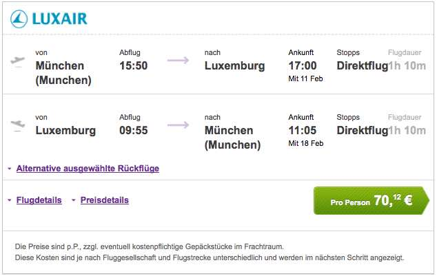 luxair adventskalender specials fl ge von hamburg berlin m nchen oder wien nach luxemburg ab. Black Bedroom Furniture Sets. Home Design Ideas